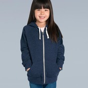 Kids Youth Traction Hoodie