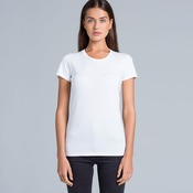Womens Wafer T shirt