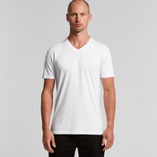 Mens Tarmac V-Neck T shirt