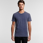 Mens Stone Wash Staple Tee