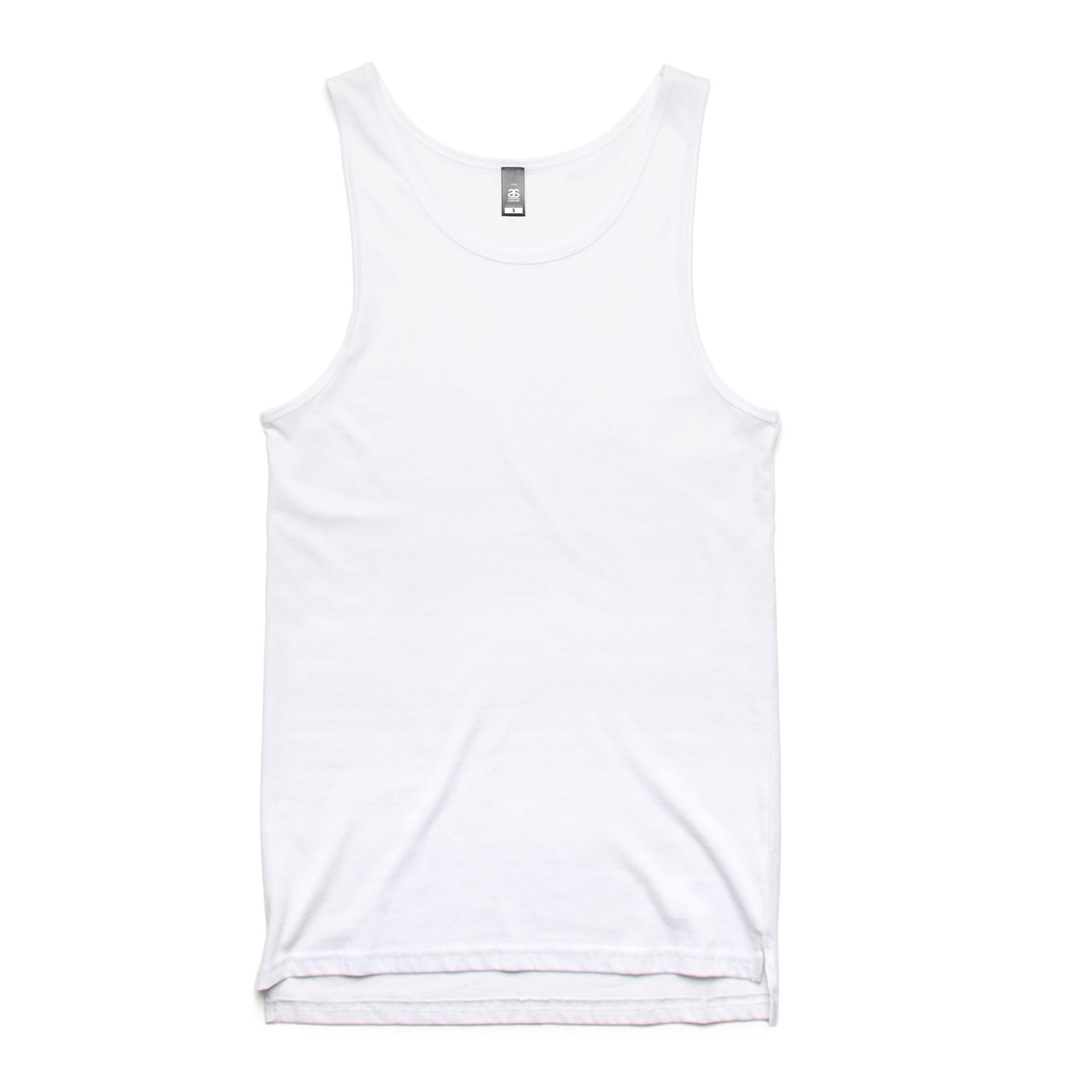 Design your t shirt nz - Mens Typo Singlet T Shirt Printing Nz Design Your Own Custom Shirt New Zealand