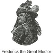 Frederick the Great Elector Thumbnail