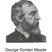 George Meade Thumbnail