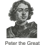 Peter the Great Thumbnail