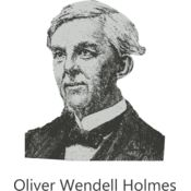 Oliver Wendell Holmes Thumbnail