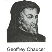 Geoffrey Chaucer Thumbnail