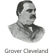 Grover Cleveland Thumbnail