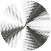 Halftone Radial Gradients 3 Thumbnail