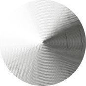 Halftone Radial Gradients 6 Thumbnail