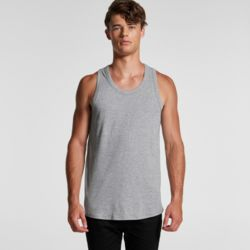Mens Authentic Singlet Thumbnail
