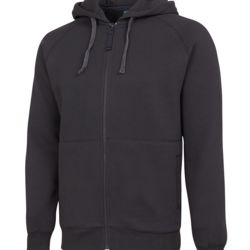 Kids C of C Full Zip Fleecy Hoodie Thumbnail