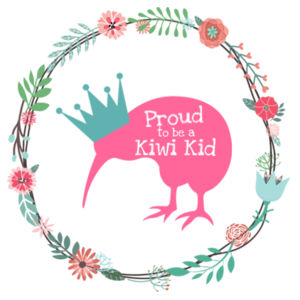 Proud To Be A Kiwi Kid Pillow Case - Pillowcase  Design