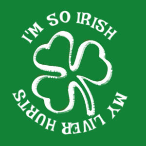 I'm So Irish Design