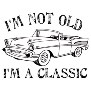Birthday Classic - Mens Staple T shirt Design