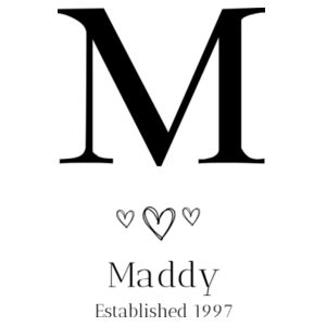 Personalised Name Cushion - Cushion cover Design