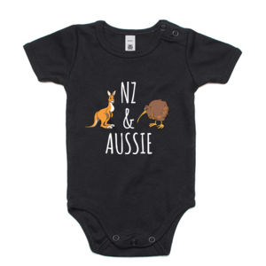 NZ & Aussie Made - Mini-Me One-Piece Thumbnail
