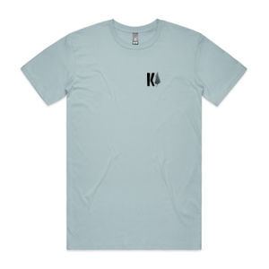 Kiwi - Mens Staple T shirt Thumbnail