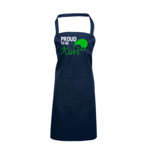 Proud To Be Kiwi - Apron Thumbnail
