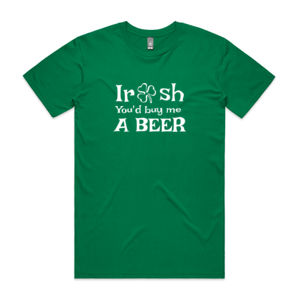 Irish You'd Buy Me a Beer Thumbnail