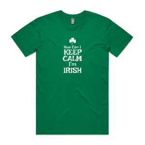 Irish keep calm  Thumbnail