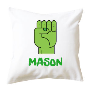 Hulk - Cushion cover Thumbnail