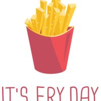 It's Fry Day Thumbnail
