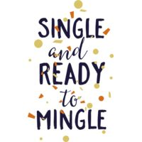 Single And Ready To Mingle Thumbnail