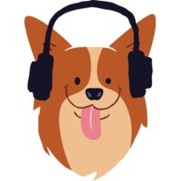 Dog Headphones Thumbnail