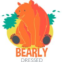 Bearly Dressed Thumbnail