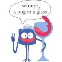 Wine, A Hug In A Glass Thumbnail