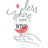 Less Whine More Wine Thumbnail