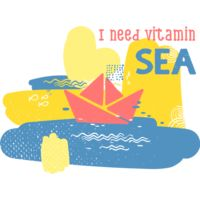 I Need Vitamin Sea Thumbnail