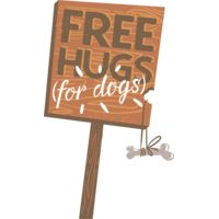 Free Hugs (for dogs) Thumbnail