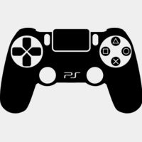 ps4 gamepad Thumbnail
