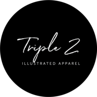Triple Z Illustrated Apparel Thumbnail