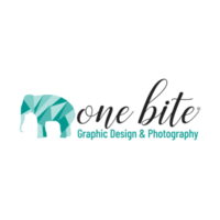 One Bite Graphic Design & Photography Thumbnail